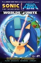 Flynn, Ian Sonic Mega Man Worlds Unite 1
