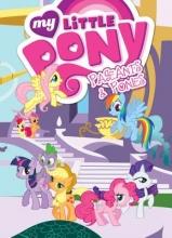 Morrow, Cindy My Little Pony