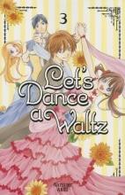 Ando, Natsumi Let`s Dance a Waltz 3