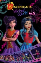 Disney Descendants Wicked World 2