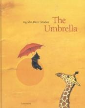 Ingrid  Schubert, Dieter  Schubert The Umbrella