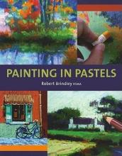 Brindley, Robert Painting in Pastels