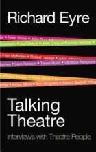 Eyre, Richard Talking Theatre