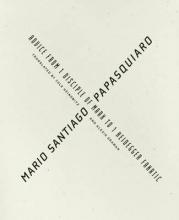 Santiago Papasquiaro, Mario Advice from 1 Disciple of Marx to 1 Heidegger Fanatic