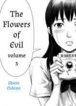 Oshimi, Shuzo The Flowers of Evil 3