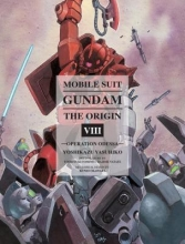 Mobile Suit Gundam the Origin 8