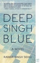 Sidhu, Ranbir Singh Deep Singh Blue