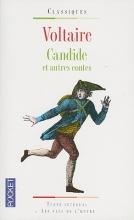 Voltaire Candide Ou L`Optimisme