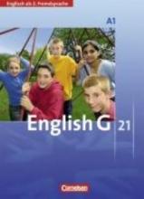 English G 21. 2. Fremdsprache. Ausgabe A 1. Schülerbuch