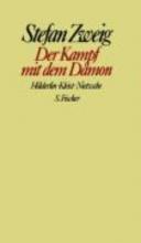 Zweig, Stefan Der Kampf mit dem Dämon
