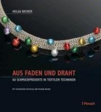 Becker, Helga Aus Faden und Draht