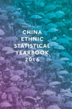 Guo, Rongxing China Ethnic Statistical Yearbook 2016