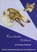 Haltenorth, Theodor Rassehunde - Wildhunde