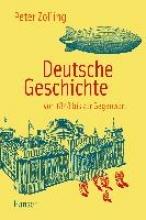 Zolling, Peter Deutsche Geschichte von 1848 bis zur Gegenwart