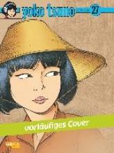 Leloup, Roger Yoko Tsuno 27: Khanys Geheimnis