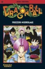 Toriyama, Akira Dragon Ball 28. Freezers Niederlage
