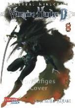 Kikuchi, Hideyuki Vampire Hunter D 08