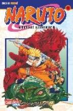 Kishimoto, Masashi Naruto 08