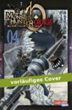 Mashima, Hiro Monster Hunter Orage 04