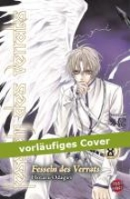 Odagiri, Hotaru Fesseln des Verrats 08