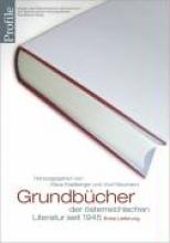 Amann, Klaus Grundb�cher der �sterreichischen Literatur seit 1945