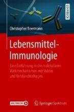 Christopher Beermann Lebensmittel-Immunologie
