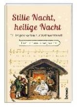 Postkartenbuch `Stille Nacht, heilige Nacht`