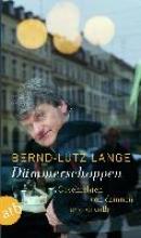Lange, Bernd-Lutz Dämmerschoppen
