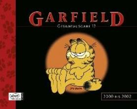Davis, Jim Garfield Gesamtausgabe 12. 2000 - 2002