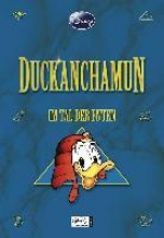 Disney: Enthologien 01 - Duckanchamun