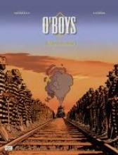 Colman, Stéphan O`Boys 03