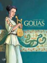 Le Tendre, Serge Golias 02