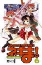 Akamatsu, Ken Magister Negi Magi 06