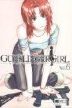 Aida, Yu Gunslinger Girl 06