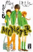Robiko My little Monster 06