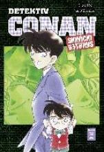 Aoyama, Gosho Detektiv Conan - Shinichi returns
