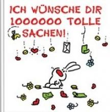 Holzach, Alexander Ich wünsche Dir 1.000.000 tolle Sachen