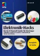 Monk, Simon Elektronik-Hacks