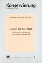 Hennings, Ute Tapeten und Kupferfrass