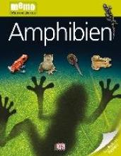 Clarke, Paul Barry memo Wissen Entdecken. Amphibien