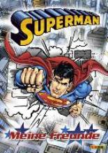 Superman Freundebuch