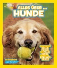 Baines, Becky National Geographic KiDS 07 - Alles über ... Hunde