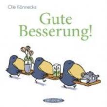 Könnecke, Ole Gute Besserung!