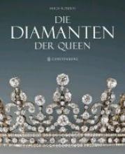 Roberts, Hugh Die Diamanten der Queen
