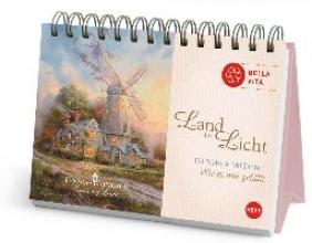 Thomas Kinkade - Land im Licht Geschenkbuch