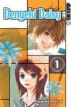 Motomi, Kyosuke Dengeki Daisy 01