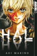 Makino, Aoi HAL 01