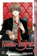 Ikeda, Akihisa Rosario + Vampire Season II 10