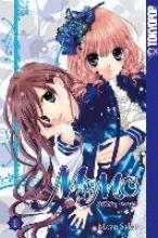 Sakai, Mayu Momo - Little Devil 01