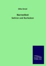 Ernst, Otto Narrenfest